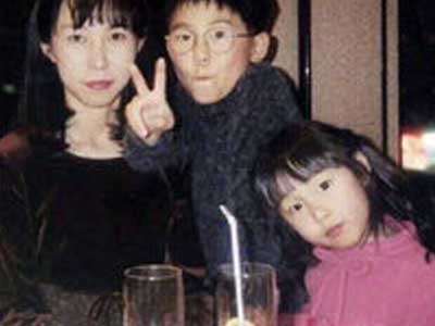 須田亜香里 小学生時代