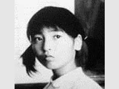 神田沙也加 小学生時代