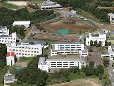 暁星国際中学校
