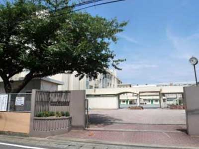 福岡市立東光中学校