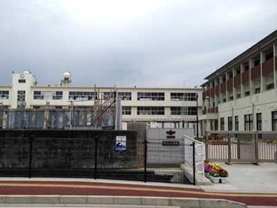 五島市立福江小学校