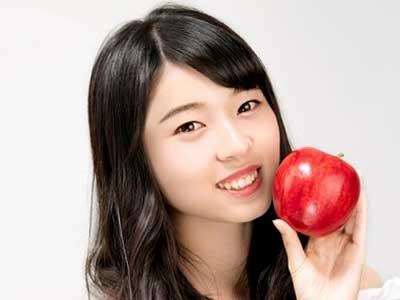 りんご娘 ジョナゴールド