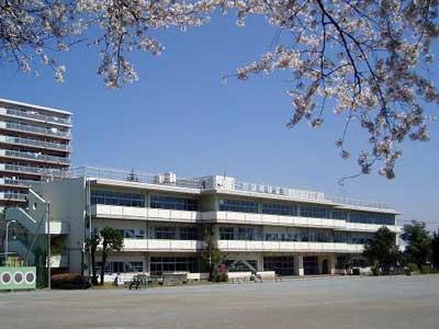 西東京市立谷戸第二小学校