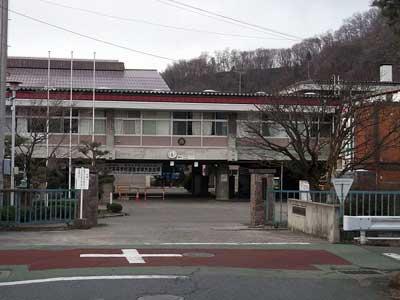 長野県立長野商業高等学校