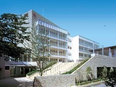 桜蔭高等学校