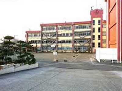 東村山市第四中学校