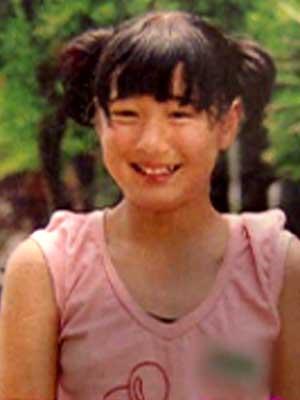 多田さん 小学生時代