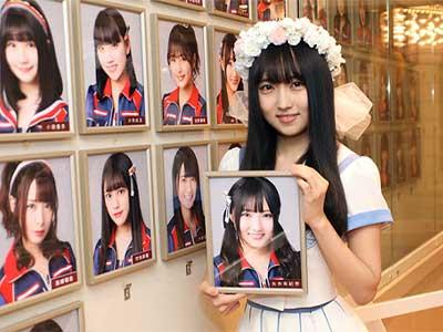 矢作有紀奈 SKE48卒業