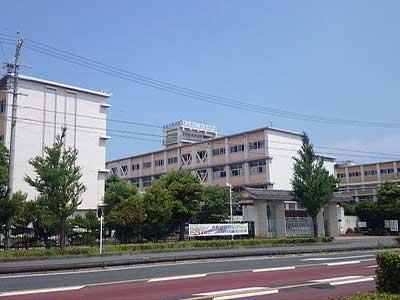 静岡県立浜松工業高等学校