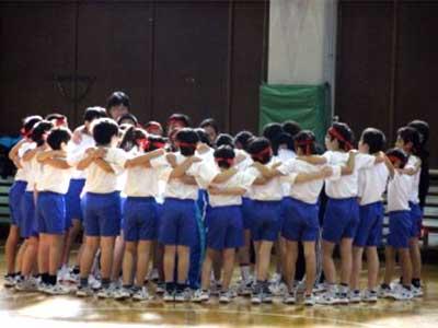成城学園初等科 制服参考画像
