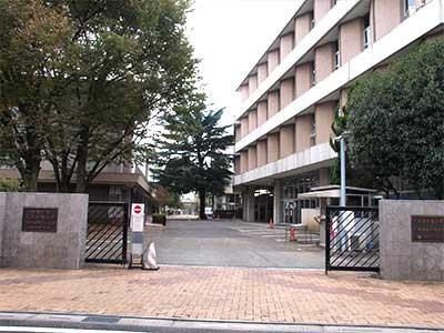 桐朋女子高等学校