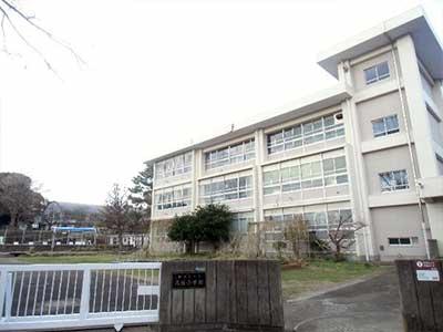 横須賀市立高坂小学校