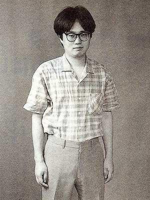 六角精児 大学時代