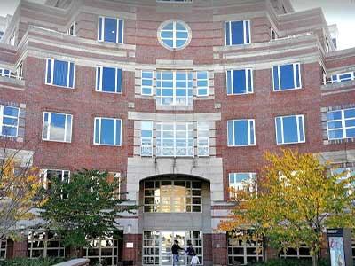 ハーバード大学ケネディースクール