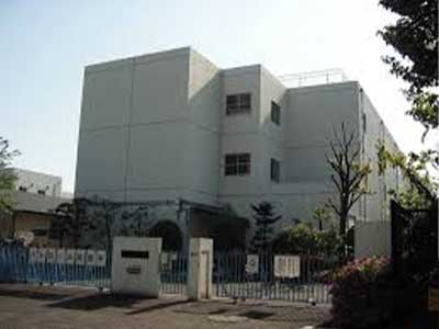 川崎市立片平小学校