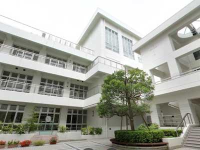 静岡雙葉中学校