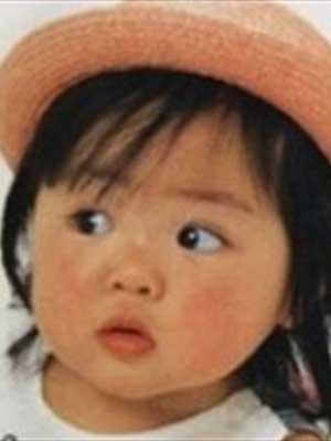 柳原可奈子 幼少期