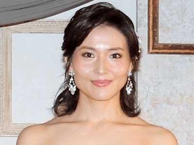 金子恵美 ミス日本 ファイナリスト