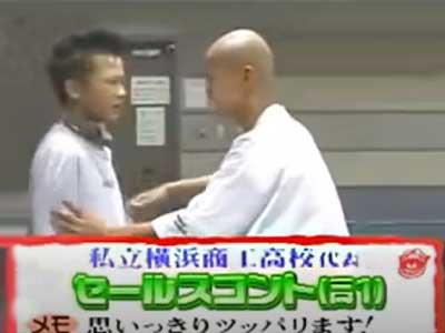 野田クリスタル 学校へ行こう