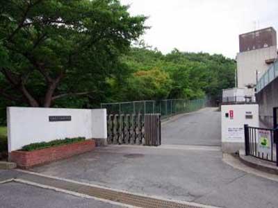 川西市立多田東小学校