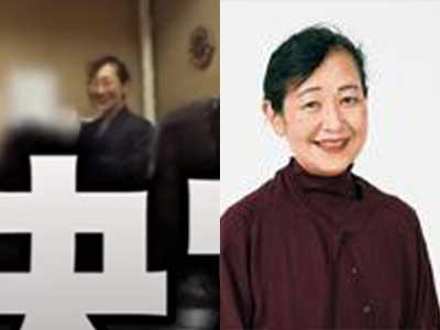 福島理子先生