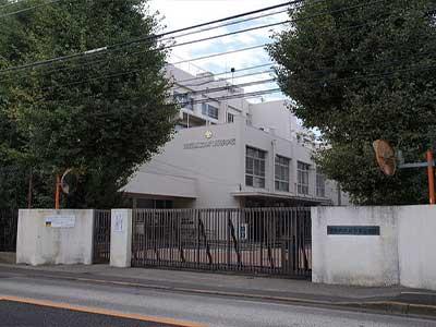 神代高等学校