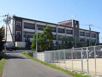 出水中央高等学校