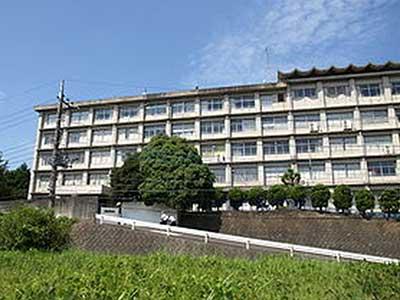 横浜商工高等学校