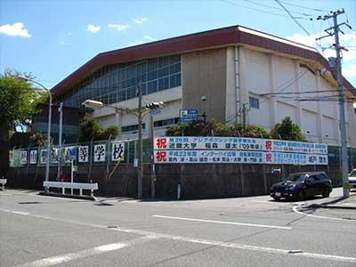 松山聖陵高等学校