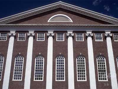 ハーバード大学ロースクール