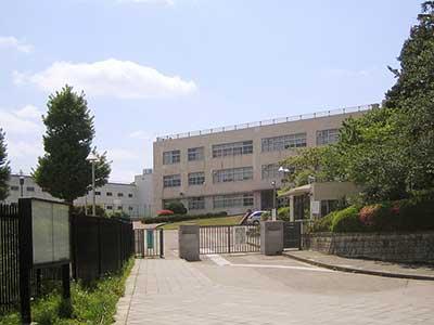 筑波大学附属高等学校
