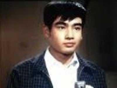 藤岡弘、 若い頃