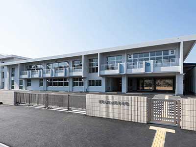 香取市立山田小学校