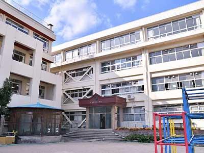 広島市立安小学校