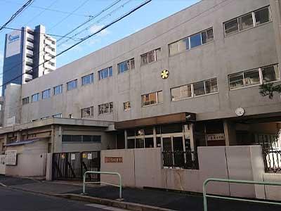 名古屋市立老松小学校