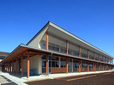 茨城町立青葉小学校