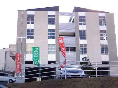 茨城町立青葉中学校