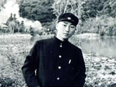 高須克弥 高校時代