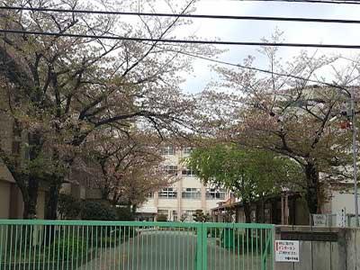 宇治市立木幡中学校
