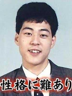 東野幸治 高校時代