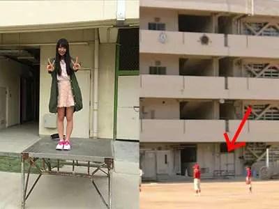 白間美瑠 豊津第一小学校 比較画像