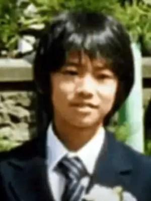 佐藤健 小学生時代