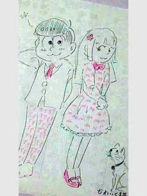 成瀬瑛美 母親 漫画