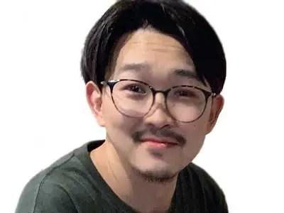 オズワルド伊藤俊介