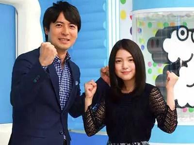 川島海荷 テレビ ZIP