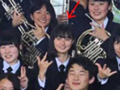 遠藤さくら 高校時代 吹奏楽部