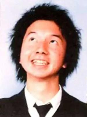相田周二 高校時代
