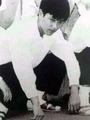 堺雅人 高校時代