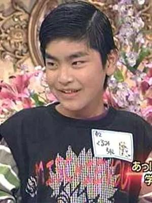 加藤諒 小学生時代 くるみちゃん