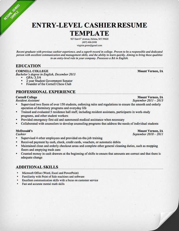 Exle Retail Resume Military Veteran Exles Customer Regarding 23 Cool Of Service Cover Letter